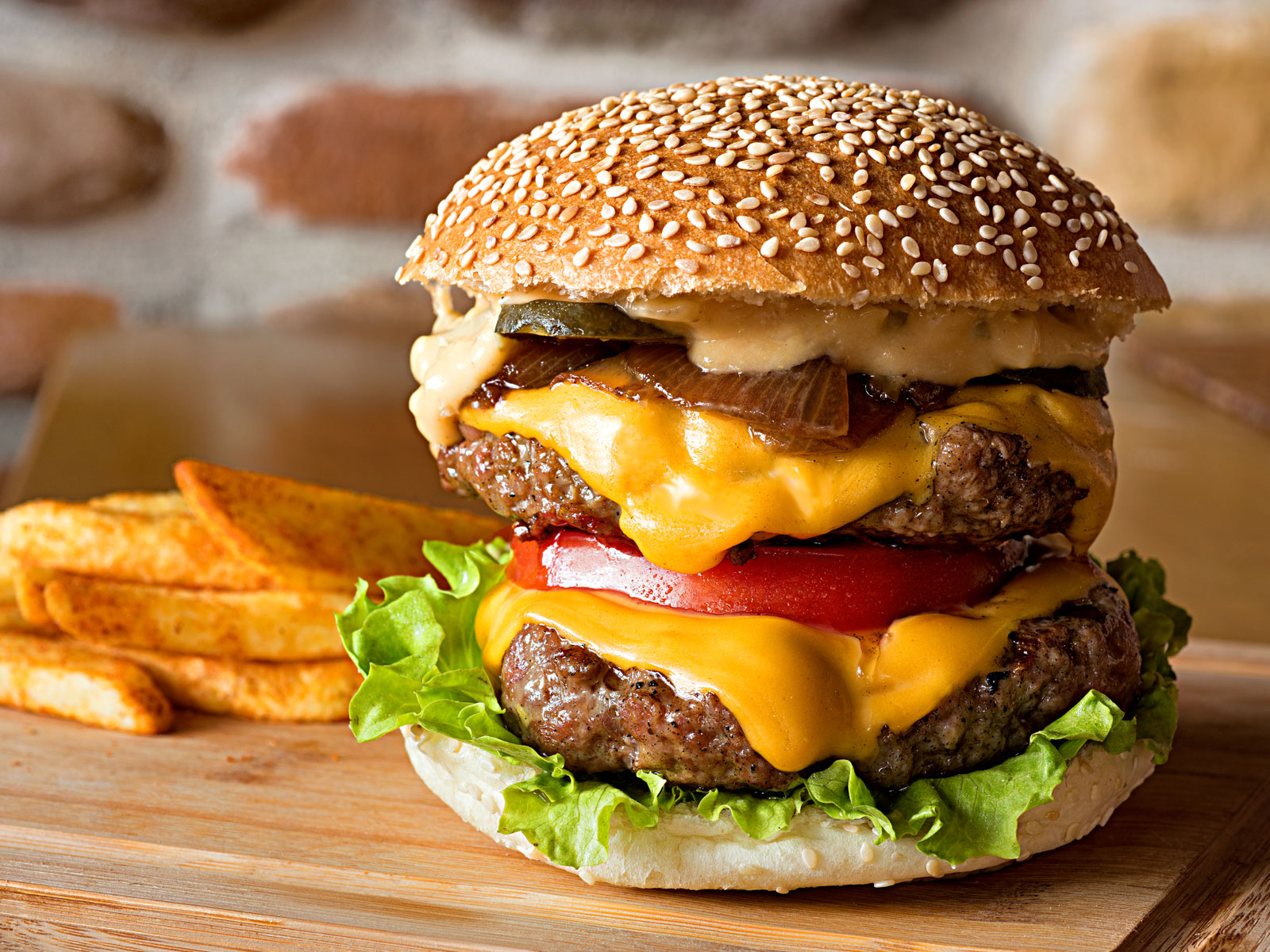 Nos Hamburgers