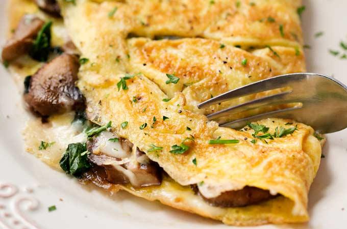 Nos Omelettes